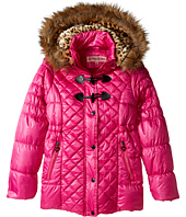Urban Republic Kids - Pearlized Puffer Jacket (Little Kids/Big Kids)