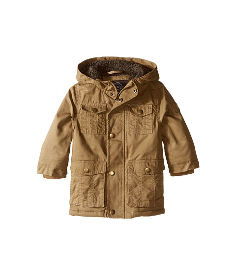 Urban Republic Kids Cotton Twill Safari Jacket (Toddler)