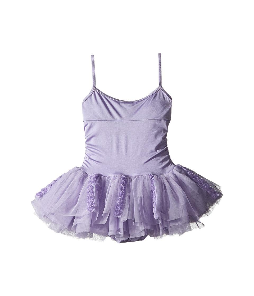 Bloch Kids - Rosette Tutu Dress (Toddler/ Little Kids/Big...