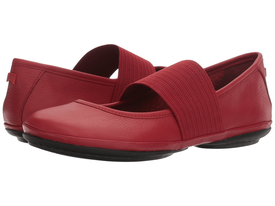 Camper Right Nina 21595 (Medium Red 1) Women