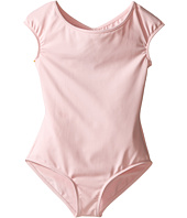 Bloch Kids - Bow Back Cap Sleeve Leotard (Toddler/Little Kids/Big Kids)