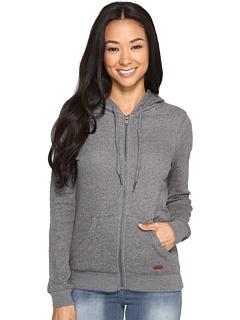 roxy signature hoodie at zapposcom