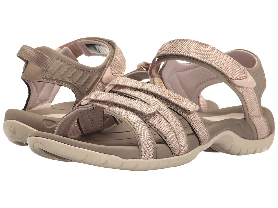 Teva Tirra (Zaca Rose Gold) Women
