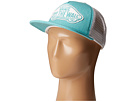 Vans - Beach Girl Trucker Hat