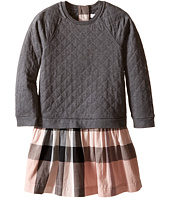 Burberry Kids - Orlia Dress (Little Kids/Big Kids)