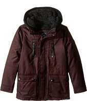 Urban Republic Kids - Sherpa Lined Ballistic Coat (Little Kids)