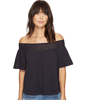 Roxy - Hey Tonight Cold Shoulder Top