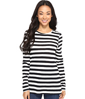 Roxy - Zarauz Beat Stripes Long Sleeve Top