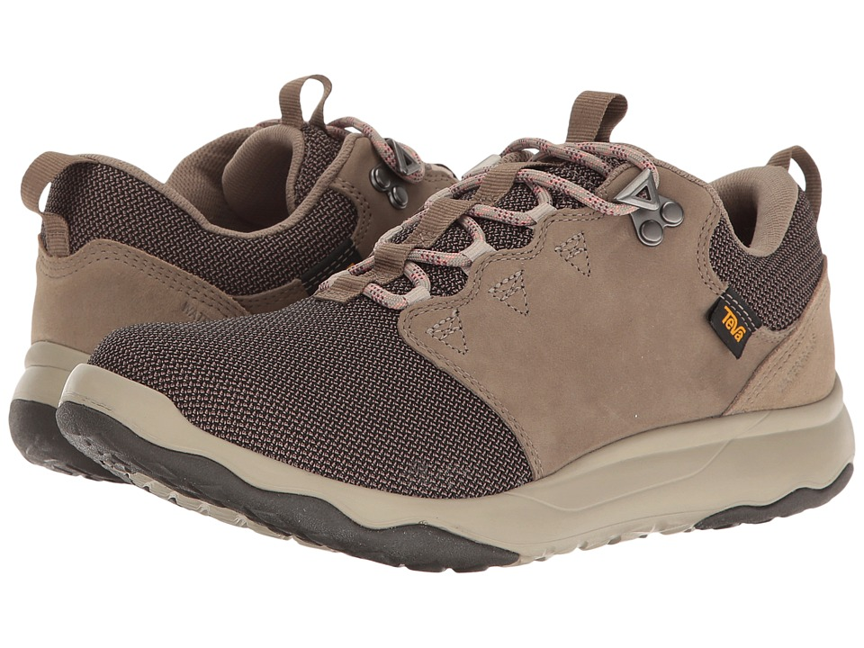 Teva Arrowood WP (Walnut) Women