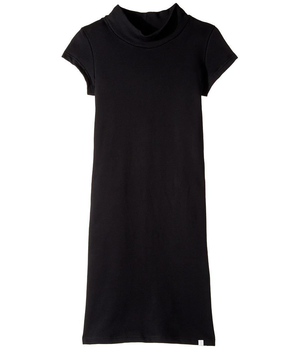 eve jnr - Fleece Midi Dress