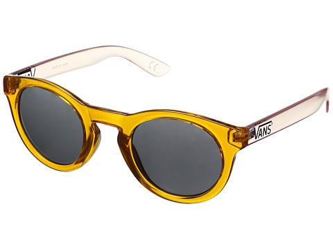 Vans Lolligagger Sunglasses - Golden Glow