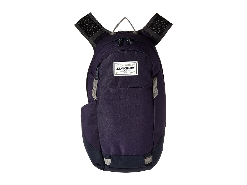 Dakine Canyon 16L (Imperial) Backpack Bags