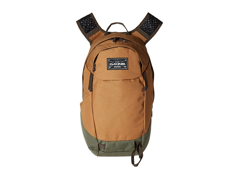 Dakine Canyon 16L (Yondr) Backpack Bags