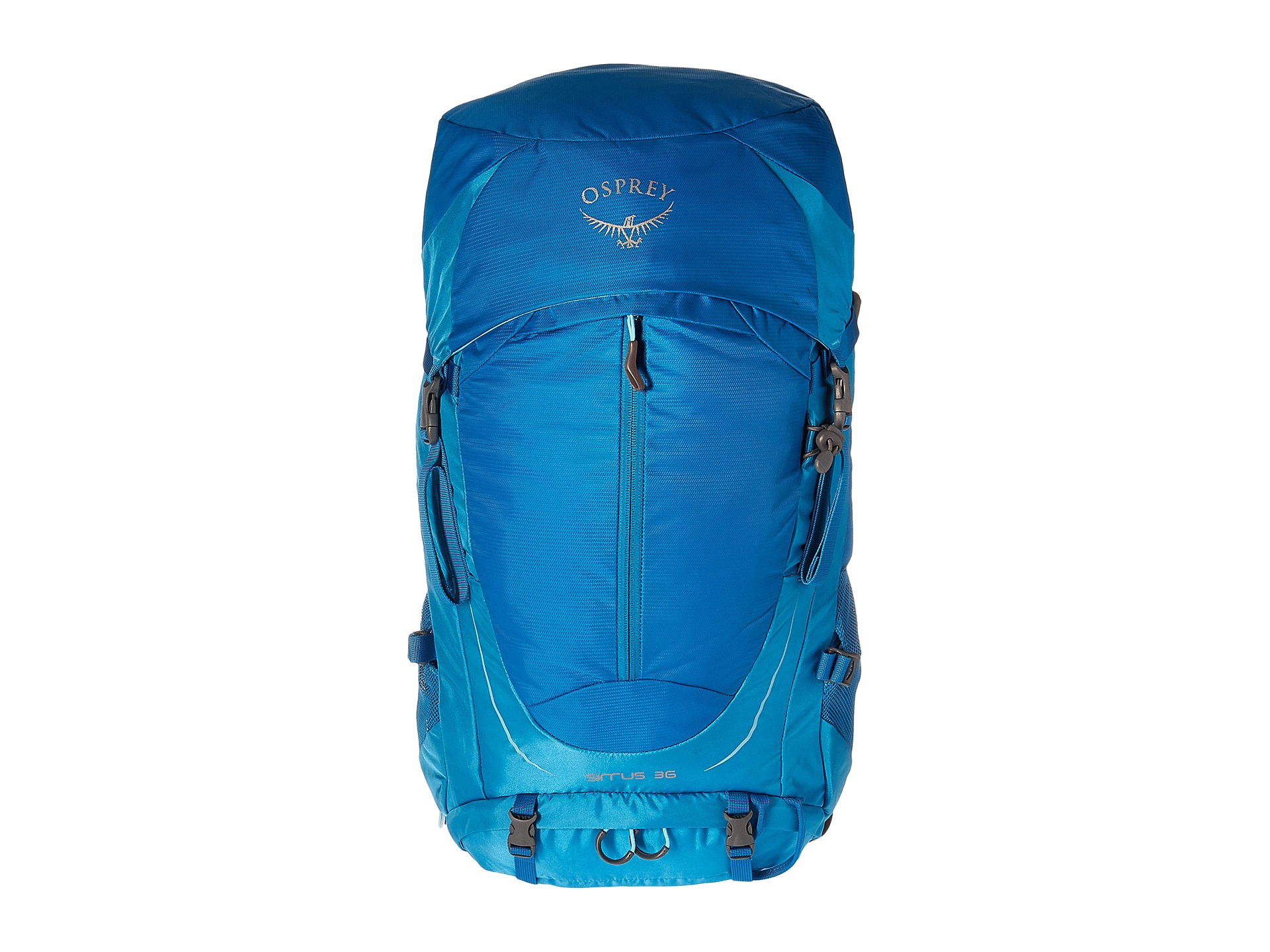 how to pack a sirrus 36 osprey pack