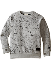 Munster Kids - Splatter Sweatshirt (Toddler/Little Kids/Big Kids)