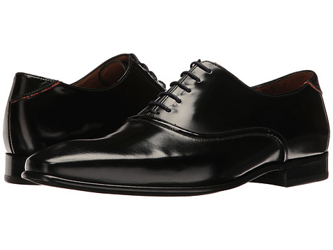 Paul Smith PS Starling Plain Toe Oxford