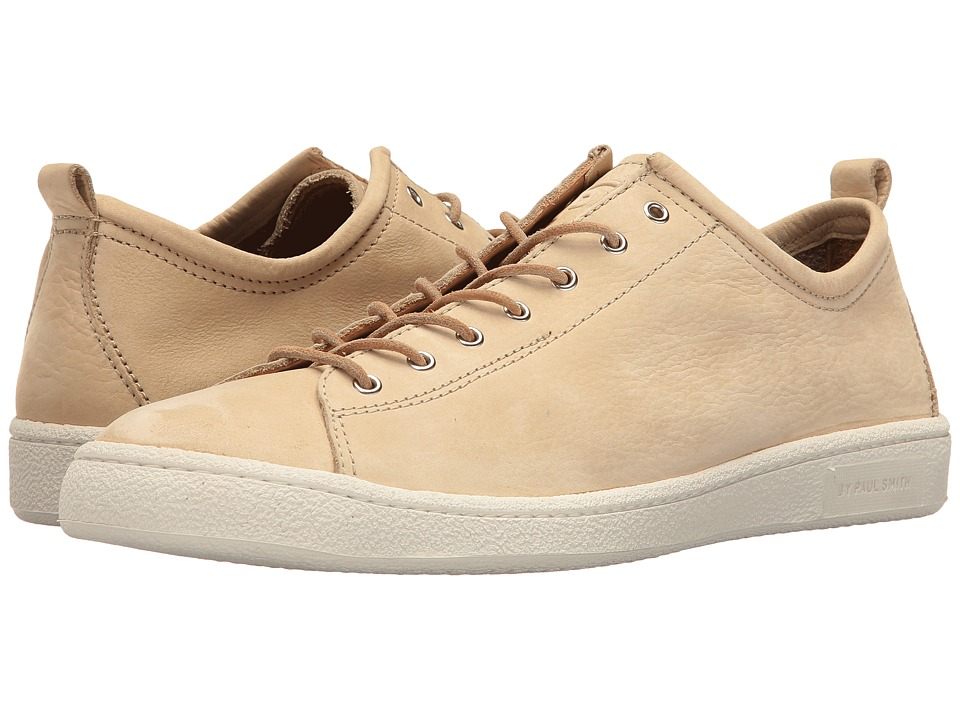 Paul Smith PS Miyata Sneaker (Ecru) Men