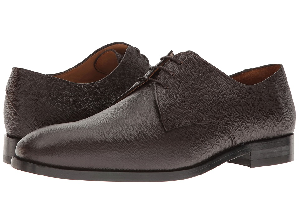 Paul Smith PS Leo Oxford (Dark Brown) Men
