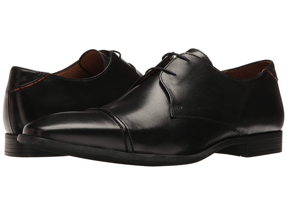 Paul Smith PS Robin Captoe Oxford (Black) Men
