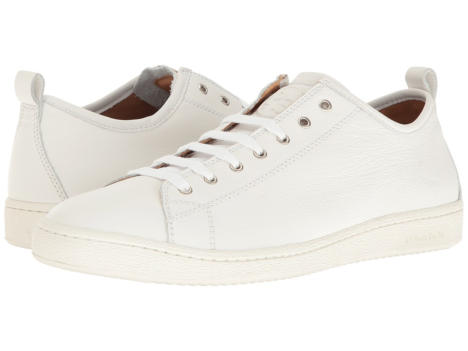 Paul Smith PS Miyata Sneaker (White) Men