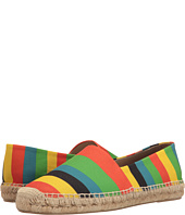 Paul Smith - Sunny Color Stripe Espadrille