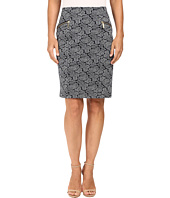 MICHAEL Michael Kors - Woodbrook Pencil Skirt
