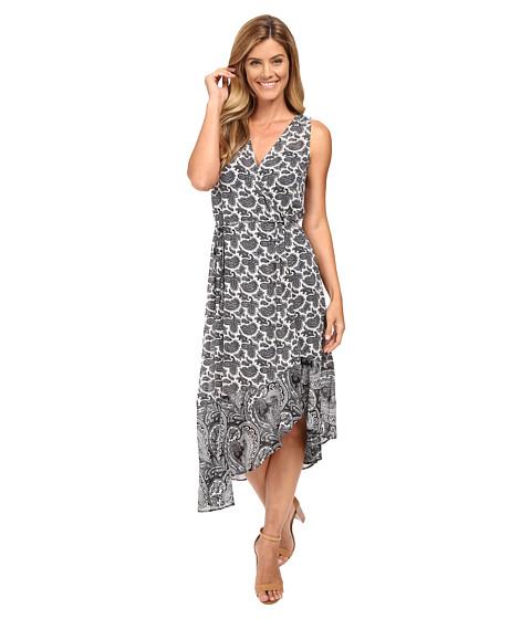 MICHAEL Michael Kors Woodbrook Wrap Dress