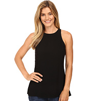 MICHAEL Michael Kors - Sleeveless Lace Panel Top