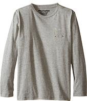 Munster Kids - Wildside Long Sleeve T-Shirt (Toddler/Little Kids/Big Kids)