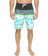 Speedo - Underline Floral E-Board