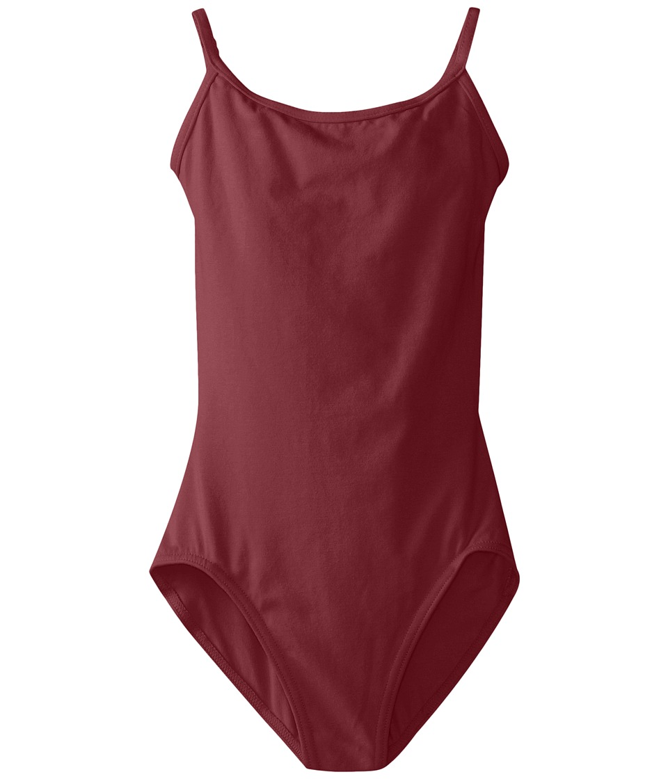 Capezio Kids Capezio Kids - Classic Camisole Leotard with Adjustable Straps