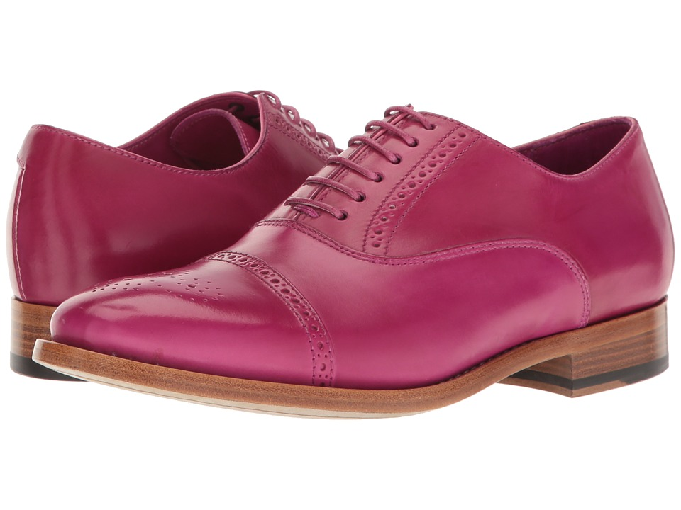 Paul Smith Bertie Oxford (Fuchsia) Women