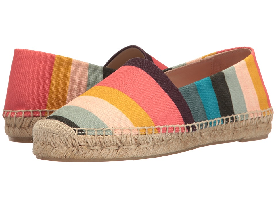 Paul Smith Sunny Espadrille (Multi) Women