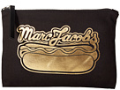 Marc Jacobs - Hot Dog Canvas Pouch