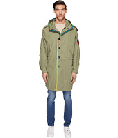 Marc Jacobs - Oversized Rip Stop Parka