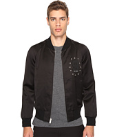 Marc Jacobs - Satin Suiting Bomber