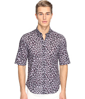 Marc Jacobs - Lenny Leopard Slim Fit Shirt