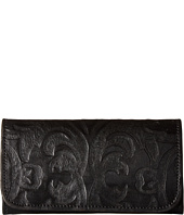 American West - Baroque Trifold Wallet