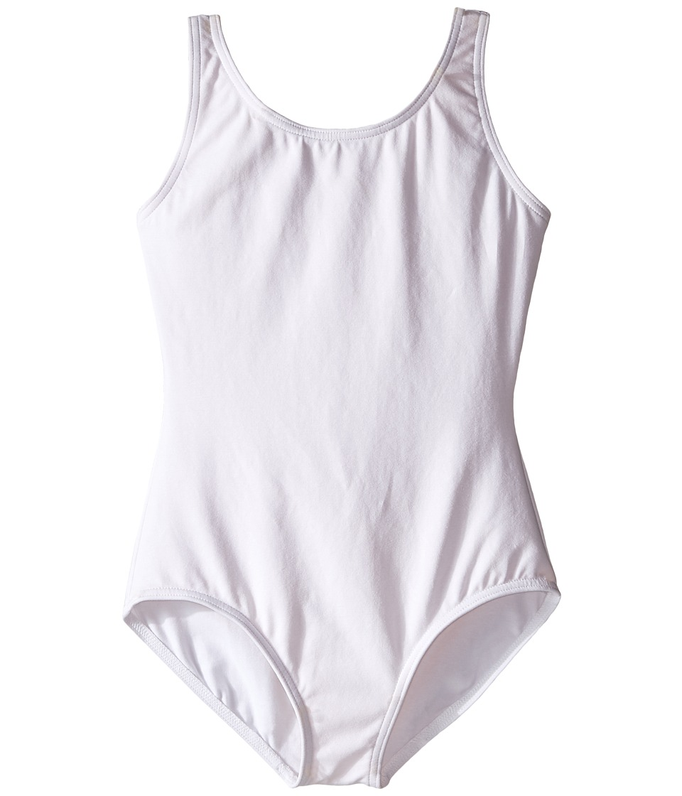 Capezio Kids Capezio Kids - Classic High Neck Tank Leotard