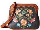 Maya 2-Compartment Crossbody