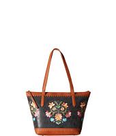 American West - Maya Zip Top Tote