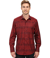 Robert Graham - Floating City Long Sleeve Woven Shirt