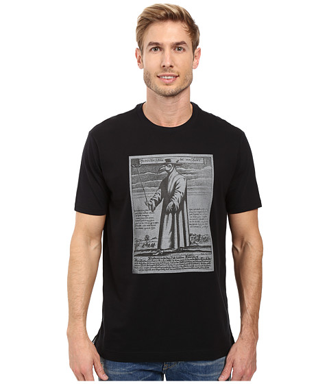 Robert Graham The Plague Doc T-Shirt