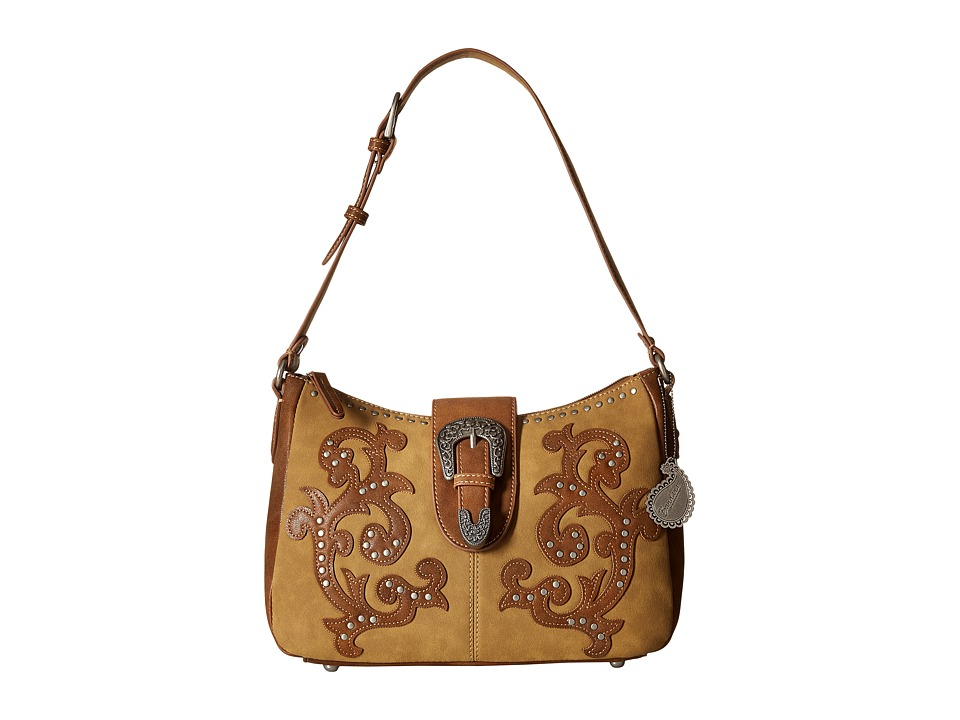 American West - Shady Cove Shoulder Bag