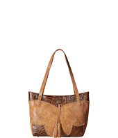 American West - Guns and Roses Secret Tote