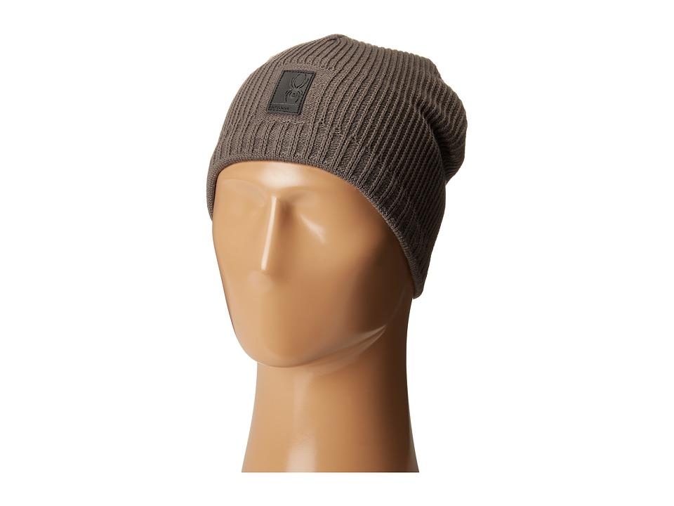Spyder - Bug Button Hat