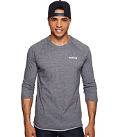 Hurley - One and Only 3/4 Dri-Fit Raglan