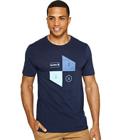 Hurley - Long Haul Dri-Fit Tee