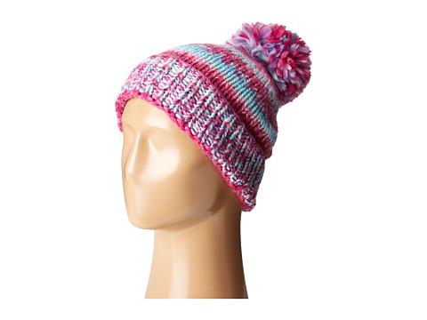 Spyder Twisty Hat - Voila/Multi
