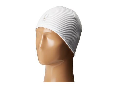 Spyder Women s Stryke Core Fleece Beanie - White
